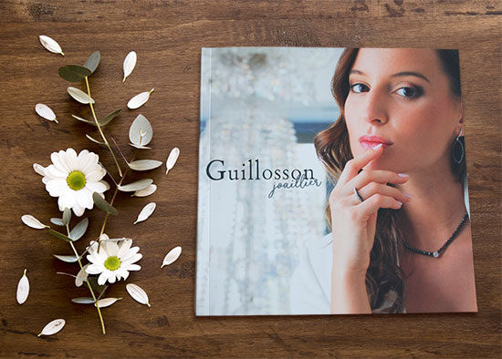 Joaillerie Guillosson