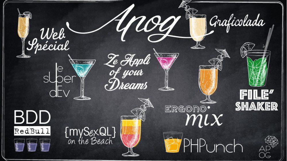 Agenda partagé pour IPad - Cocktalis