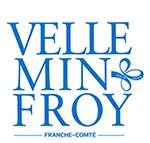 Eau minérale Velleminfroy