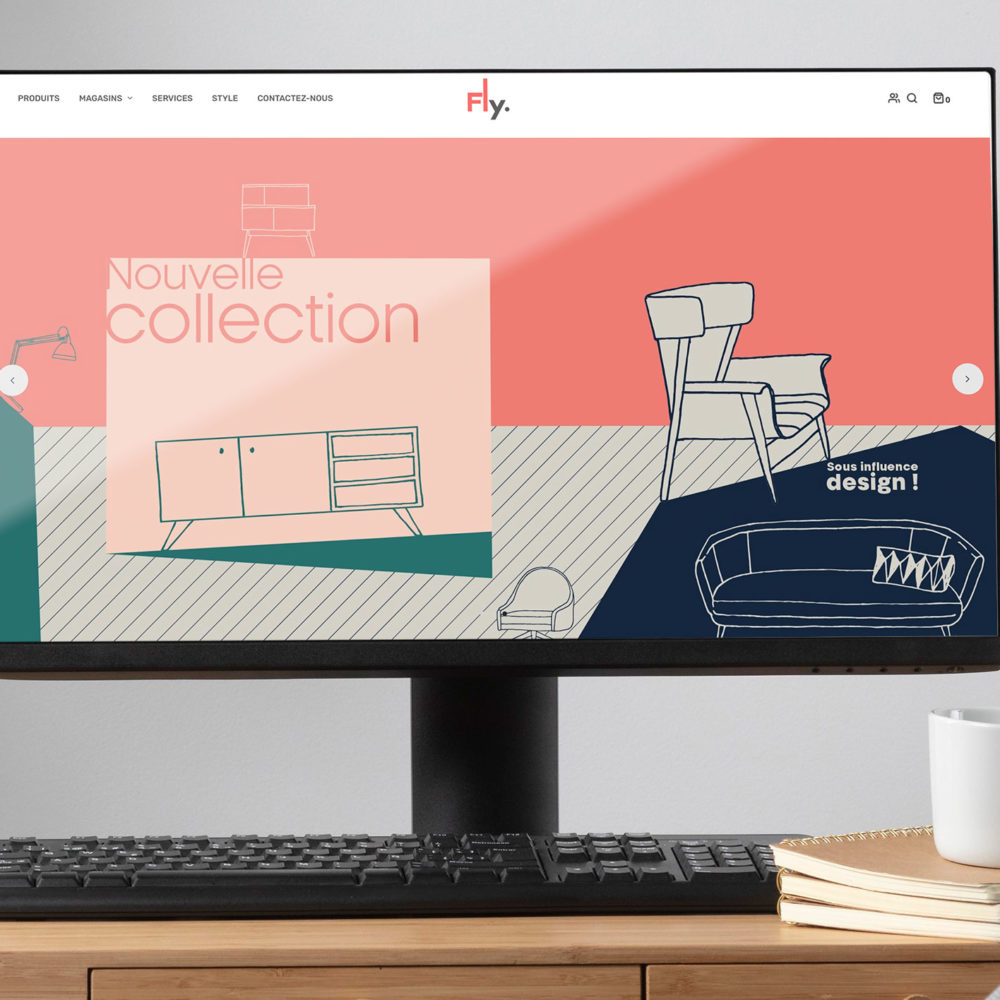 Fly.fr – style & shop